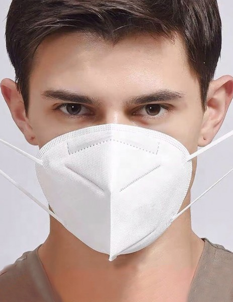 3PCSKN95MaskforAirPollution,Dust proofMouthCover,KN95DisposableFaceMaskfor GermProtection