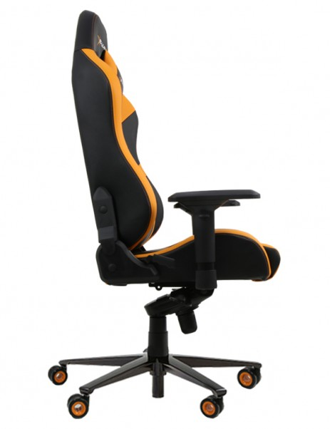 EWin Champion Series Ergonomic Computer Gaming Office Chair with Pillows - Velocity