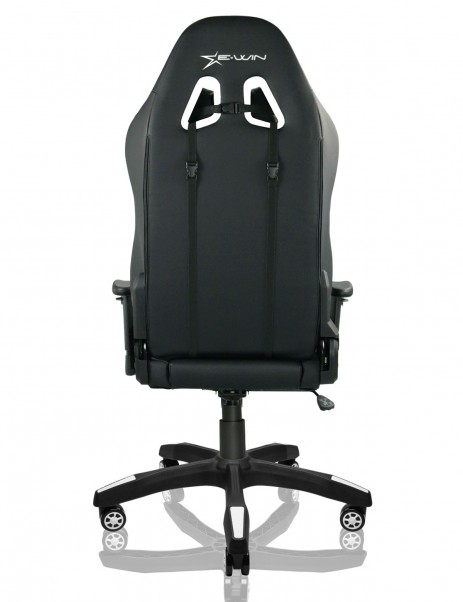EWin Calling Series Ergonomic Computer Gaming Office Chair with Pillows - CLD