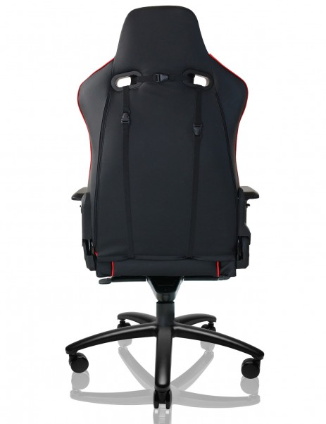 EWin Flash XL Size Series Ergonomic  Computer Gaming Office Chair with Pillows - FLB