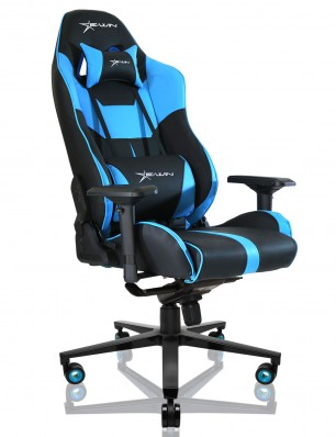 EWin Champion Series Ergonomic Computer Gaming Office Chair with Pillows - CPC
