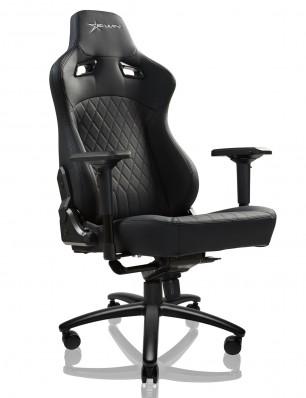 EWin Flash XL Series Ergonomic Computer Gaming Office Chair with Pillows-FLH-XL