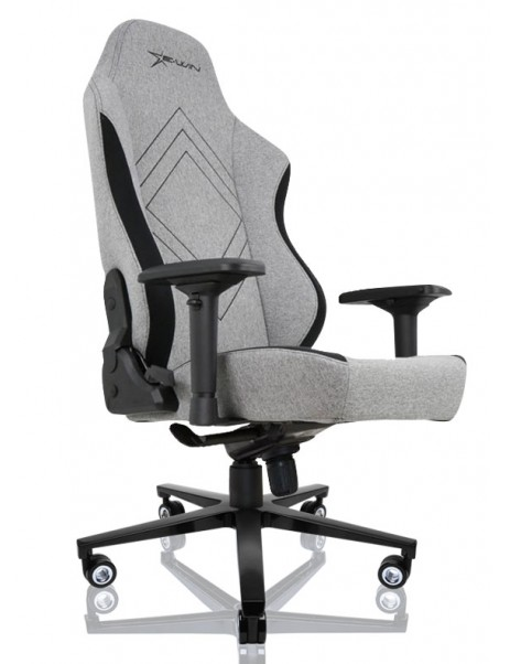 E-WIN Champion Series Ergonomic Computer Gaming Office Chair with Pillows - CPG
