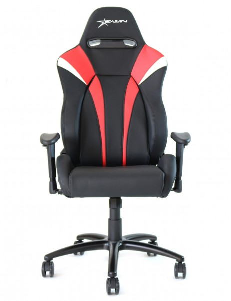 EWin Hero Series Ergonomic Computer Gaming Office Chair with Pillows-HRE