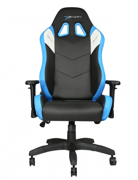 EWin Calling Series Ergonomic Computer Gaming Office Chair with Pillows - CLE
