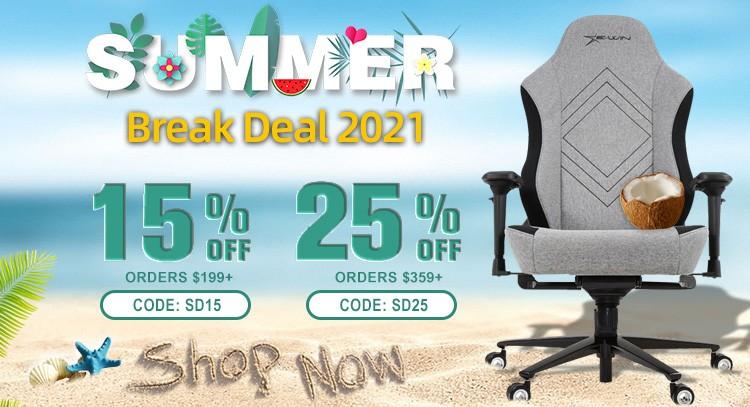E-WIN Summer Break Deal 2021