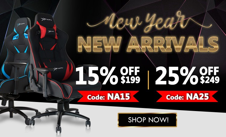 Ewin Gaming Chair New Arrivals